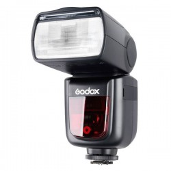 Godox VING V860IIC TTL Flash Kit for Canon Cameras with Li-Ion Battery VB18 included