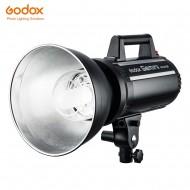 Godox Gemini GS300II 300Ws Monolight Flash Head