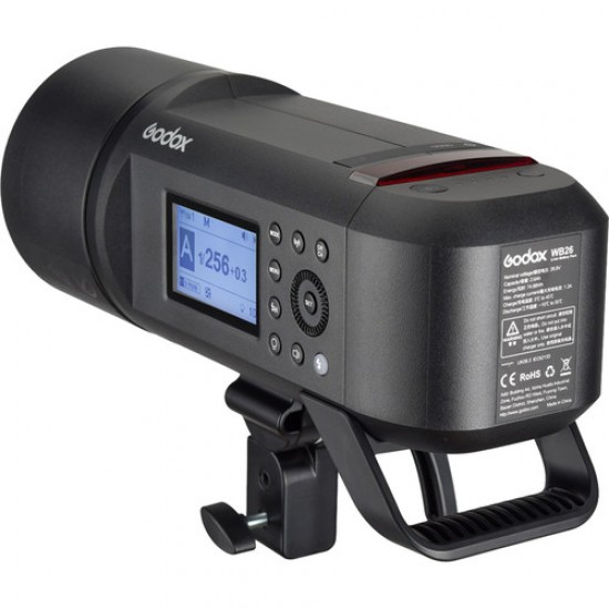 Godox AD600Pro Witstro All-In-One Outdoor Flash
