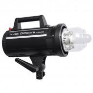 Godox Gemini GS400II 400W Studio Monolight Flash Head