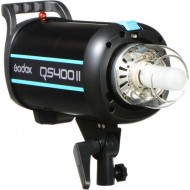 Godox QS400II 400Ws Photography Studio Strobe Flash Head