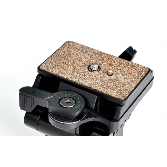 VCT 880 Quick Release Plate