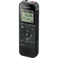 Sony ICD-PX470 Stereo Digital Voice Recorder with built-in USB connection