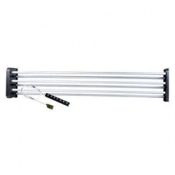 NiceFoto S-19 Electric/Automatic Photography Studio 6 Roller Background Support System