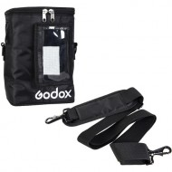 Godox Shoulder Bag for Wistro AD600 Flash Head