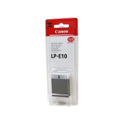 Original Canon LP-E10 OEM battery