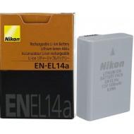 Nikon EN-EL14A Original OEM Battery
