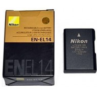 Nikon EN-EL14 High Copy Battery