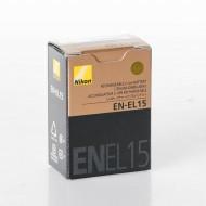 Nikon EN-EL15 High Copy Battery