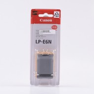 Original Canon LP-E6N OEM battery