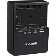 Canon LC-E6E charger for LP-E6 Batteries