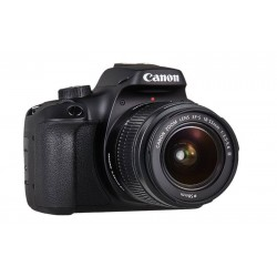Canon EOS 4000D DSLR Camera Kit with 18-55 III STM Lens