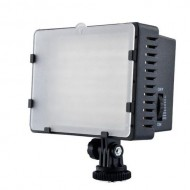 Neewer CN-160 Ultra High Power LED Video Light Panel for On-Camera Mount