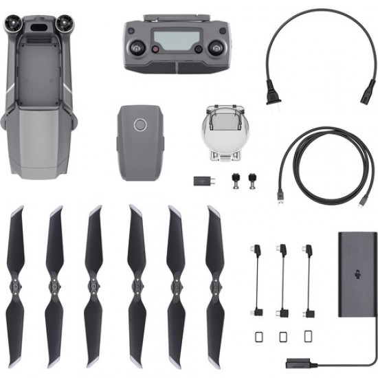 DJI Mavic 2 Pro Quadcopter  Drone