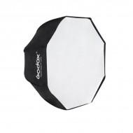 Godox 80cm umbrella type speedlite octagon softbox