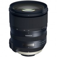 Tamron SP 24-70mm f/2.8 Di VC USD G2 Lens for Canon EF Cameras