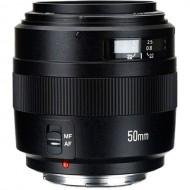 Yongnuo YN 50mm f/1.4 Lens for Canon EF