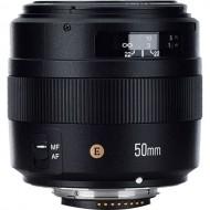 Yongnuo YN 50mm f/1.4N E Lens for Nikon F