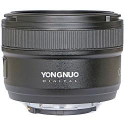 Yongnuo YN 50mm f/1.8 Lens for Nikon