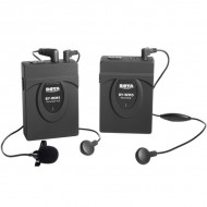 BOYA BY-WM5 Wireless Lavalier Microphone System Kit
