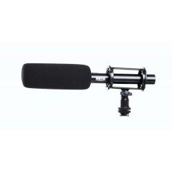BOYA BY PVM1000 Condenser Shot gun Microphone