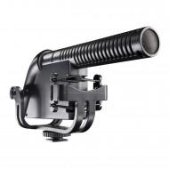 BOYA BY-VM190P Shotgun Video Condenser Microphone