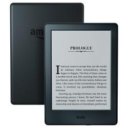 Amazon Kindle E-reader (black)