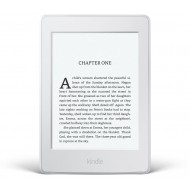 Amazon Kindle E-reader (white)
