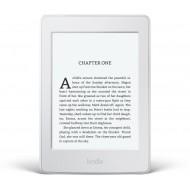 Amazon Kindle E-reader (white)