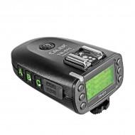Jinbei TR-611 Wireless E-TTL HSS Flash Transmitter Trigger for Canon