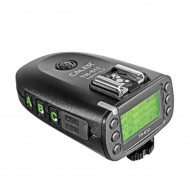 Jinbei CALER TR-612 Wireless TTL HSS Flash Transmitter Trigger for Nikon & HD-610 Strobe
