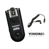 Yongnuo RF-603N II Wireless Flash Trigger for Nikon