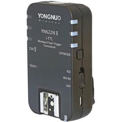 Yongnuo i-TTL Transceiver YN622N II kit for Nikon