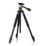QZSD Q360A Portable Camera Video Tripod