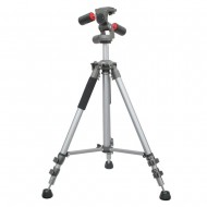 Weifeng WF-6307A Camera Video Tripod Stand with 3-way Video Fluid Head
