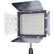 Yongnuo YN 300 5500K On-Camera LED Video Light
